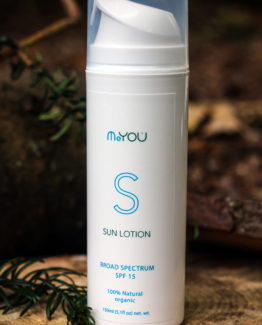 M4YOU Biologische Sun-lotion