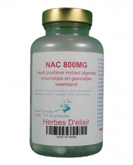 NAC 800mg